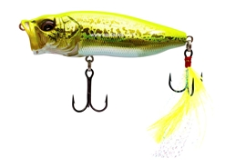 Megabass - PopMax - GG CHART BACK BASS - Floating Popper | Eastackle