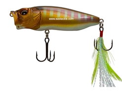 Megabass - PopMax - PM GILL - Floating Popper | Eastackle