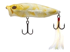 Megabass - PopMax - SIROKANE OROCHI - Floating Popper | Eastackle