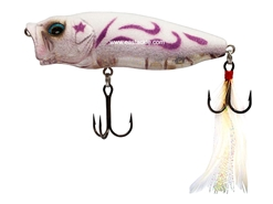 Megabass - PopMax - SS HYDE AMETHYST - Floating Popper | Eastackle