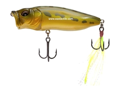 Megabass - PopMax - TONOSAMA FROG - Floating Popper | Eastackle