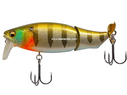Megabass - Prop Darter i-Loud - GLX GALAXY GILL - Floating Prop Bait | Eastackle