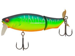 Megabass - Prop Darter i-Loud - MAT TIGER - Floating Prop Bait | Eastackle