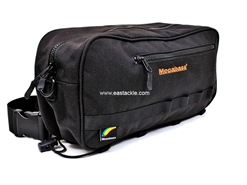 Megabass - Rapid Bag - BLACK - Shoulder Bag | Eastackle
