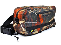 Megabass - Rapid Bag - REAL CAMO - Shoulder Bag | Eastackle