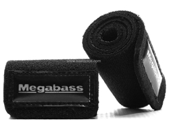 Megabass - Rod Belt - Black