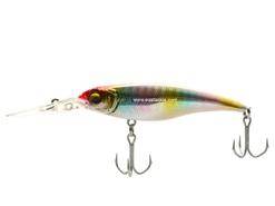 Megabass - Salty Shading-X - GLX RAINBOW | Eastackle
