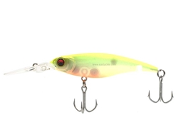 Megabass - Salty Shading-X - PM CHART BACK | Eastackle