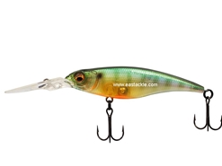 Megabass - Shading-X75 - KOGILL - Suspending Minnow | Eastackle