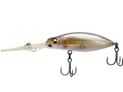 Megabass - Spin Drive 58 - HT TIDAL SECRET - Slow Floating Crankbait