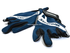 Megabass - SW Glove Cut - Navy/White - Extra Large