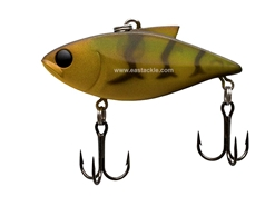 Megabass - Vibration-X Power Bomb - ITO SHRIMP - Sinking Lipless Crankbait | Eastackle