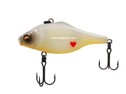 Megabass - Vibration-X Smatra - Bone Knocker - BAHAMA BONE - Sinking Lipless Crankbait | Eastackle