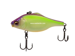 Megabass - Vibration-X Smatra - Rattle-In - TABLE ROCK SP - Sinking Lipless Crankbait | Eastackle