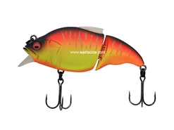 Megabass - Vibration-X Vatalion (SF) - AKA TORA II - Floating Swim Bait | Eastackle