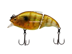 Megabass - Vibration-X Vatalion (SF) - GP BABY GILL - Floating Swim Bait | Eastackle