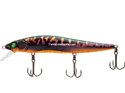 Megabass - Vision OneTen - GREEN SNAKEHEAD REPUBLIK SGP - Floating Jerk Bait | Eastackle