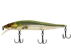Megabass - Vision OneTen Hi-Float - LASER BEAM AYU | Floating Minnow | Eastackle