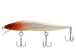 Megabass - Vision OneTen Jr SW - PM BLOOD REDHEAD - Sinking Jerk Bait | Eastackle