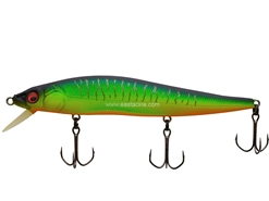 Megabass - Vision OneTen - MAT TIGER - Floating Jerk Bait | Eastackle