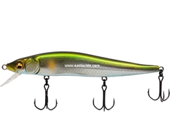 Megabass - Vision OneTen - WAGIN AYU - Floating Jerk Bait | Eastackle
