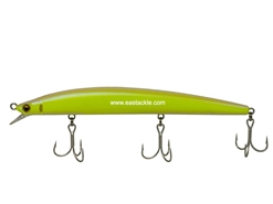 Megabass - X-120 SW - CHART FREAKS - Floating Minnow | Eastackle