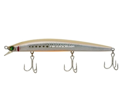 Megabass - X-120 SW - SINGETSU IWASHI - Floating Minnow | Eastackle