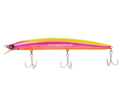 Megabass X-140 SW - M PINK TEASER - Floating Jerk Bait | Eastackle