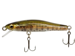 Megabass - X-55 Great Hunting - HT SAKE TIGYO - Sinking Finesse Minnow | Eastackle