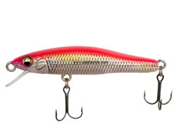 Megabass - X-55 Great Hunting - LASER PINK - Sinking Finesse Minnow | Eastackle