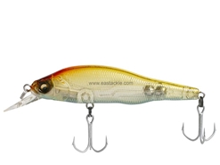 Megabass - X-80 SW - CLEAR CLOWN - Sinking Minnow | Eastackle