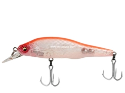 Megabass - X-80 SW - GHOST ORANGE - Sinking Minnow | Eastackle