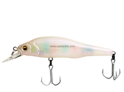 Megabass - X-80 SW - PM PEARL RAINBOW - Sinking Minnow | Eastackle