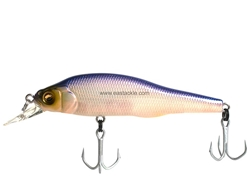 Megabass - X-80 SW - PM TEQUILA SHAD - Sinking Minnow | Eastackle