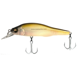 Megabass - X-80 SW - SECRET NIGHT - Sinking Minnow | Eastackle