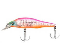 Megabass - X-80 SW - SUNSET TEASER - Sinking Minnow | Eastackle