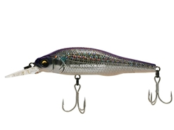 Megabass - X-80+1 SW - GG BORA - Sinking Minnow | Eastackle