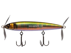 Megabass - X-PLOSE Double Scratch - WAGIN OIKAWA (M) - Floating Prop Bait | Eastackle