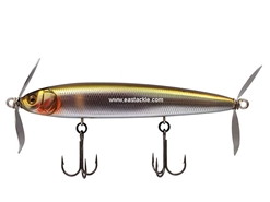 Megabass - X-PLOSE Double Scratch - WAGIN SETSUKI AYU - Floating Prop Bait | Eastackle