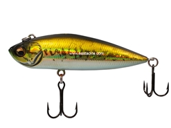 Megabass - X-Wave - GG BASS - Sinking Lipless Crankbait | Eastackle