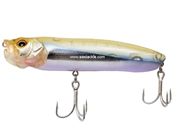 Megabass - XPOD - HT NATURAL WAKASAGI - Floating Pencil Bait | Eastackle