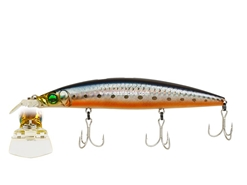 Megabass - Zonk 120 SW - Gataride Hi-Pitch - GG AKAHARA IWASHI - Floating Minnow | Eastackle