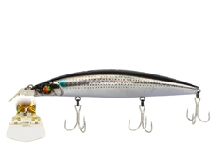 Megabass - Zonk 120 SW - Gataride Hi-Pitch - GG INAKKO | Floating Minnow | Eastackle
