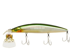 Megabass - Zonk 120 SW - Gataride Hi-Pitch - GG MEGABASS KIBINAGO - Floating Minnow | Eastackle