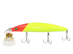 Megabass - Zonk 120 SW - Gataride Hi-Pitch - RINGO STAR II - Floating Minnow | Eastackle