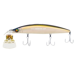Megabass - Zonk 120 SW - Gataride Hi-Pitch - SECRET NIGHT - Floating Minnow | Eastackle