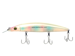 Megabass - Zonk 120 SW - PM PEARL RAINBOW - Sinking Minnow | Eastackle