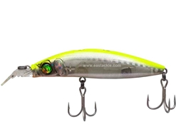 Megabass - Zonk 77 SW - Gataride Hi-Pitch - HT HOT SHAD - Sinking Minnow | Eastackle