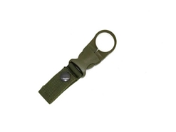 Mineral Water Bottle Clip - GREEN | Eastackle