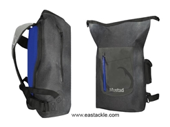 Mustad - Dry BackPack 30L - MB010 | Eastackle